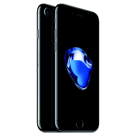 Net10 Apple iPhone 7 32GB Prepaid Smartphone, Black