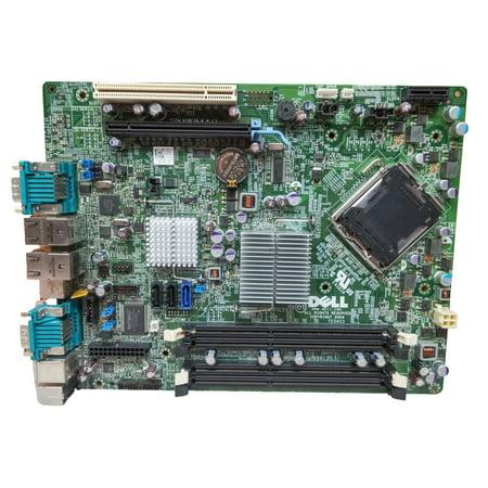 - Refurbished Dell 1KD4V Optiplex XE SFF LGA 775/Socket T DDR3 SDRAM Motherboard