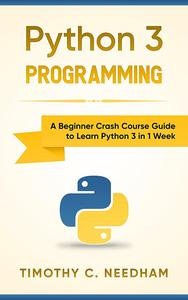 Python Ebook For Beginning