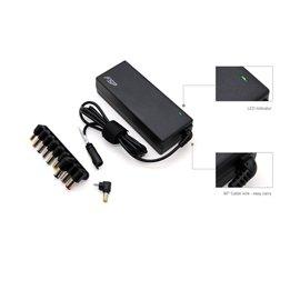 Fsp Accessory Nb90 Universal Notebook Adapter 90W 19V Nb90 10Xmini Plug Retail