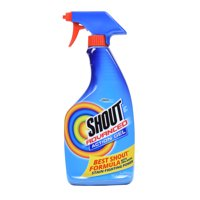 Shout Advanced Acting Gel, Laundry Stain Remover, 22 Ounce