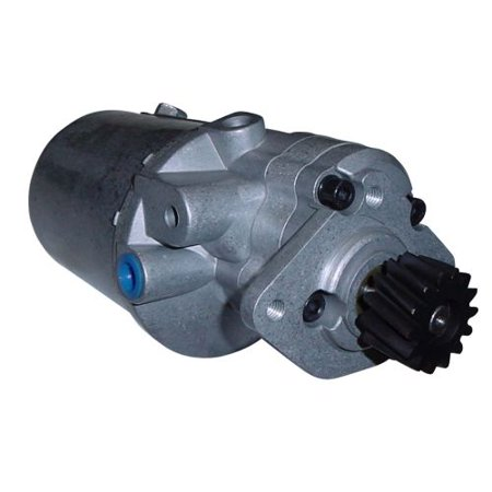- Power Steering Pump For Massey Ferguson Tractor 165 Others - 523092M91