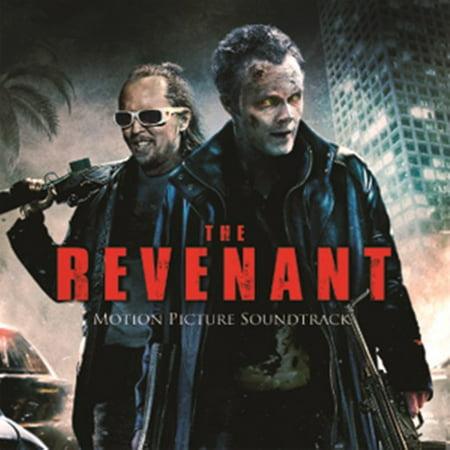 Revenant Soundtrack Vinyl Walmart Com