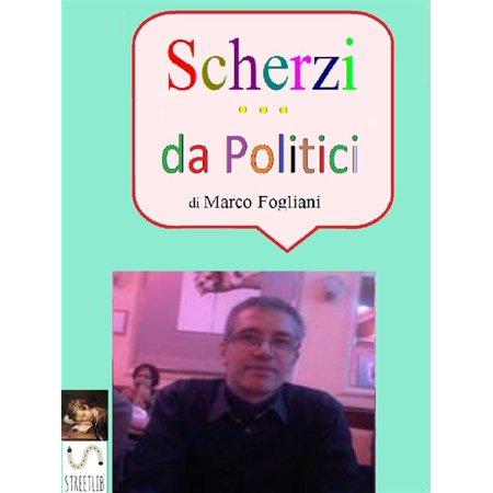 Scherzi da Politici - eBook](Scherzi Di Halloween Da Paura)