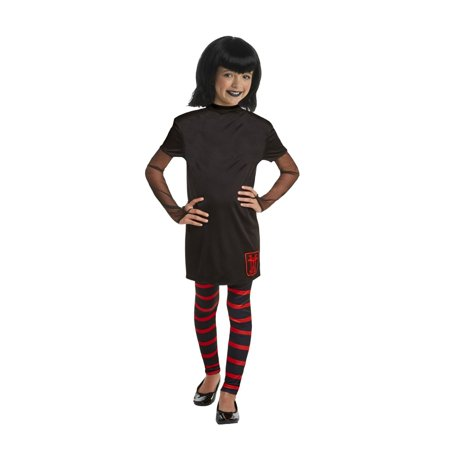 Hotel Transylvania - Mavis W/ Wig Child Costume