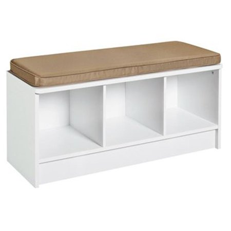 156900 Three Cube Bench, -