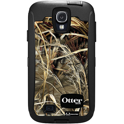Otterbox Defender Series Case for Samsung Galaxy S4 - Rea...