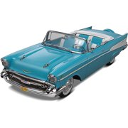 Plastic Model Kit, '57 Chevy Convertible, 1/25