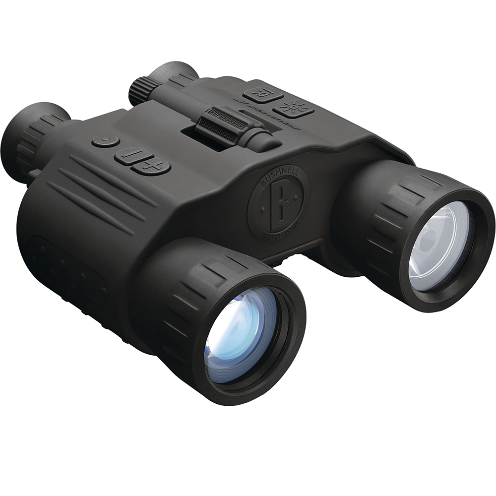 Bushnell 260501 Equinox Z 4 X 50mm Binoculars With Digital Night Vision by Bushnell