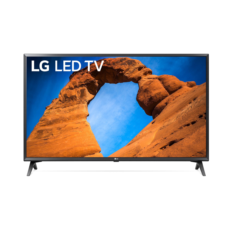 "LG 43"" Class Full HD(1080) HDR Smart Full HD TV - 43LK5700PUA"