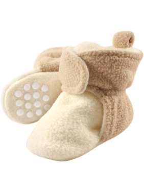 Baby Unisex Cozy Fleece Booties