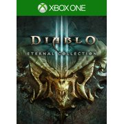 Diablo III Eternal Collection, Activision, Xbox One, 047875882188