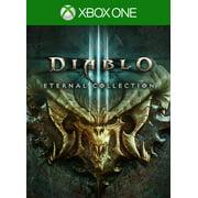 Diablo III Eternal Collection, Activision, Xbox One, 047875882188