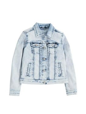 a0b4d1f25 Little Girls Coats   Jackets - Walmart.com