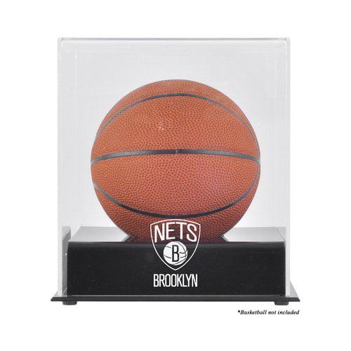 Mounted Memories NBA Mini Basketball Display Case