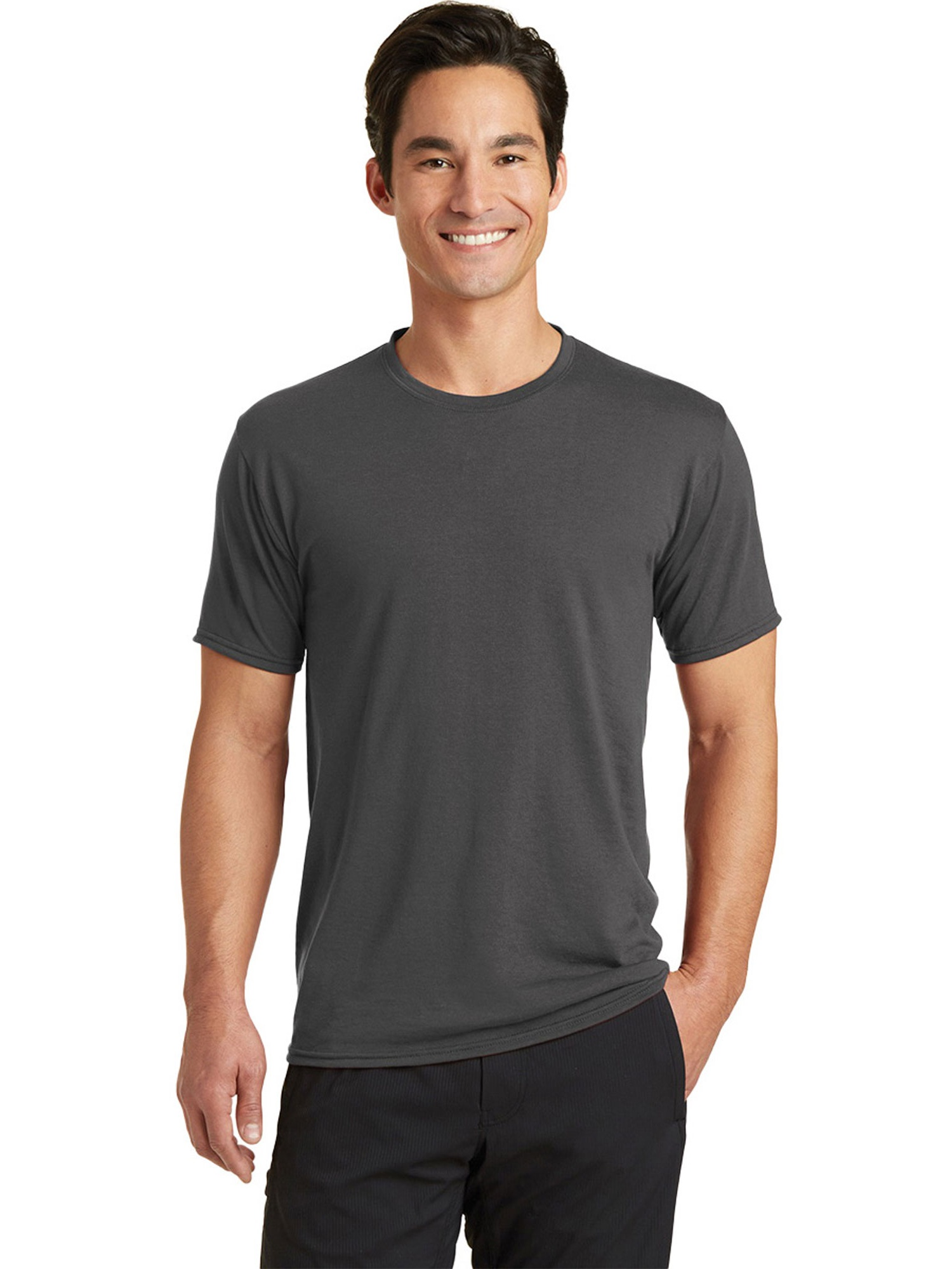 Port & Company Men's Essential Blended Performance Tee