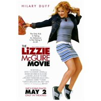 The Lizzie McGuire Movie POSTER (27x40) (2003)