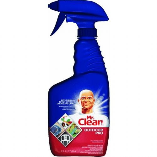 Mr Clean Outdoor Pro Multi Surface Cleaner 22 Oz 1