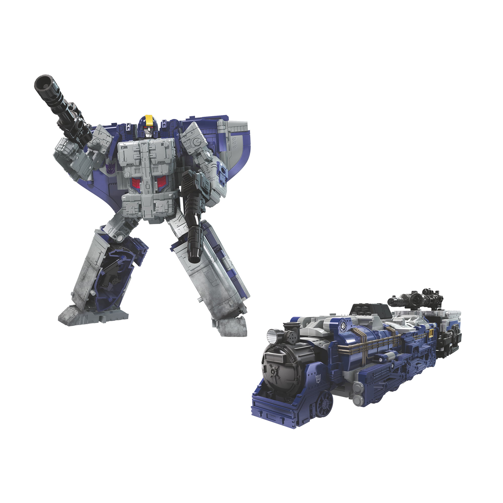 Transformers Generations War for Cybertron WFC-S51 Astrotrain Action Figure by Hasbro