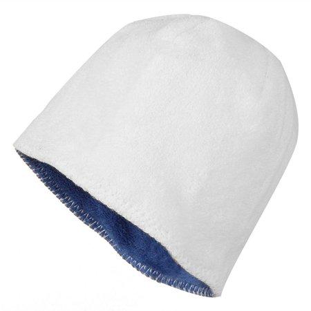 ac997dd4384 White Sierra Cozy Reversible Beanie (Women s) - Walmart.com