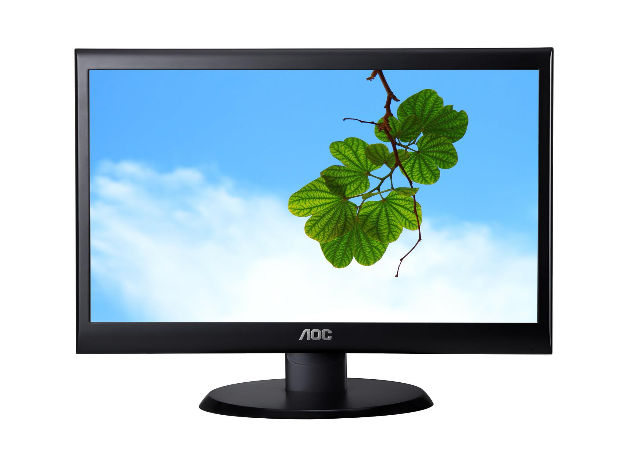 AOC Monitor 20