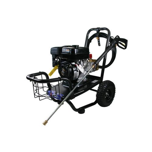 Campbell Hausfeld PW2675 2,600 PSI 2.5 GPM Gas Pressure Washer