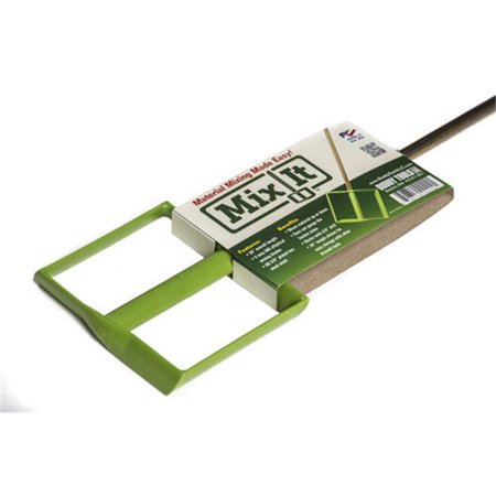 Buddy Tools BT-Lk211-01 ABS Elliptical Material Mixit Paddle
