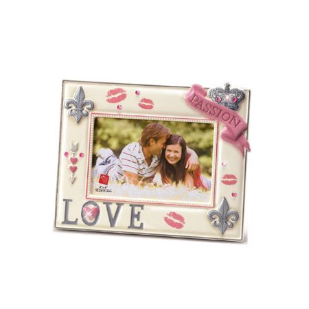 Cest Lamour 4 X 6 Photo Frame Love 9 X 7 Picture Frame Holds A