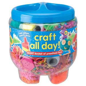 Best ALEX Toys Little Hands Craft All Day deal