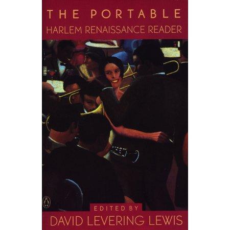 Portable Reader Boards - The Portable Harlem Renaissance Reader