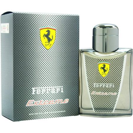 Ferrari Extreme Mens Edt Spray  4 2 Fl Oz