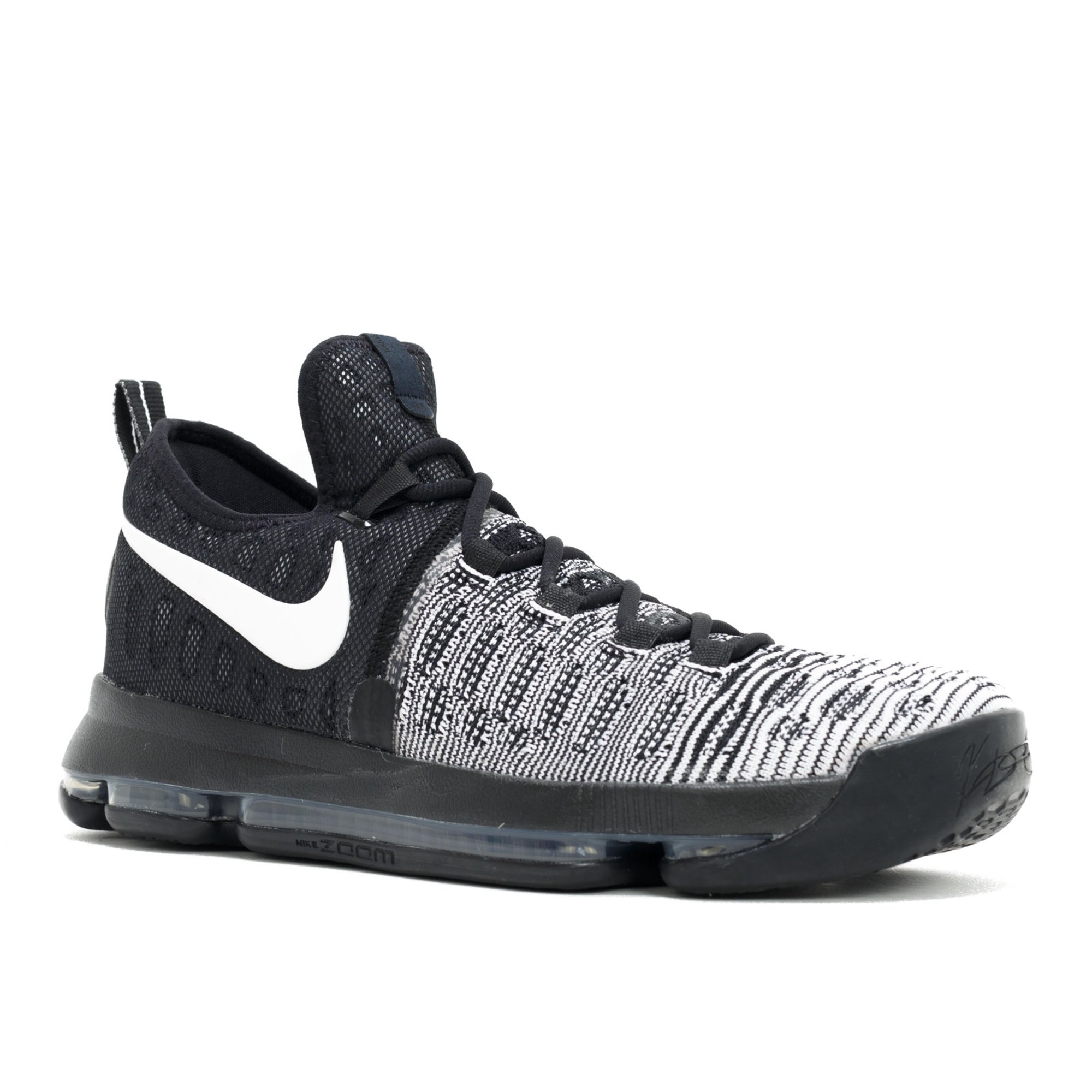 best sneakers ca573 6fd95 Nike - Men - Zoom Kd 9 'Mic Drop' - 843392-010 - Size 11