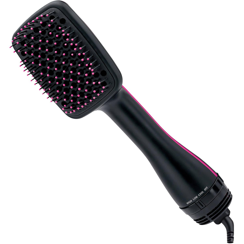 Resultado de imagem para Revlon One Step Hair Dryer and Styler