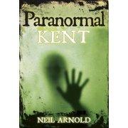 Paranormal Kent - eBook