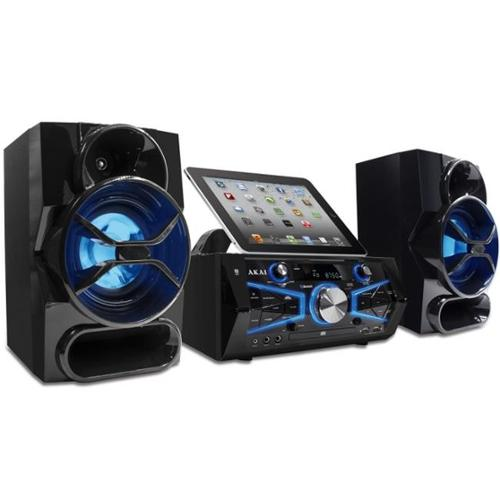 Akai CEU5000BT Bluetooth Mini System With Special Effects
