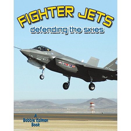 Spy Fighters - Fighters Jets Defending the Skies