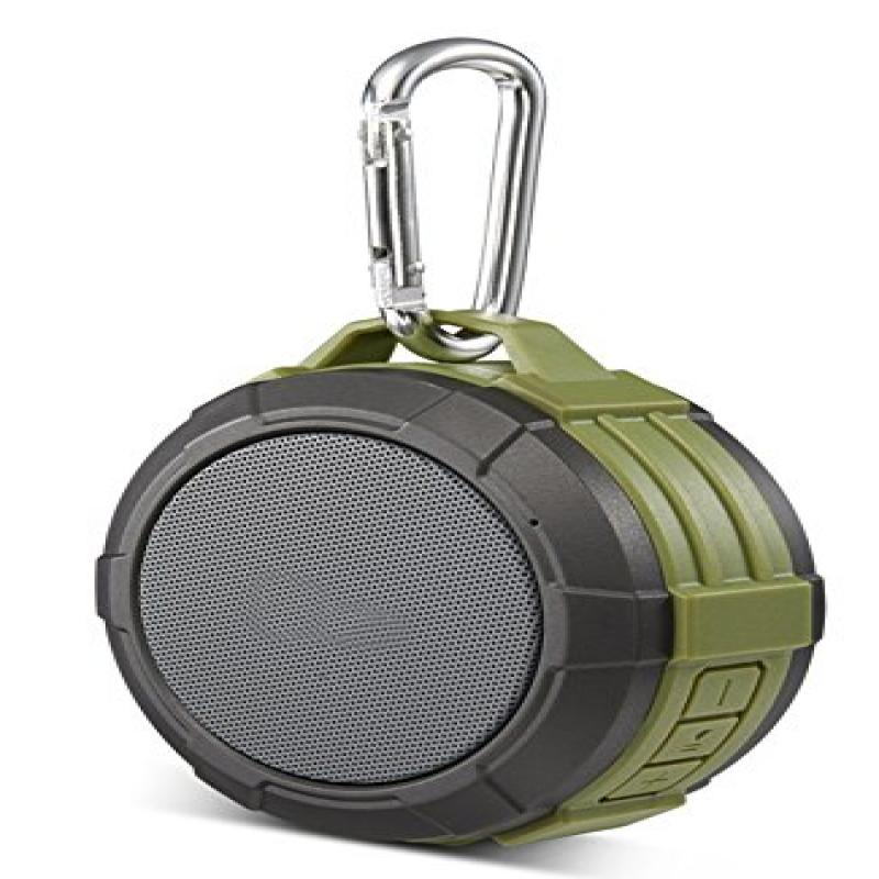 OS.FKXMMmr Portable Mini Wireless Bluetooth Speaker for MP3 MP4 Player iPhone iPod V1 Neutral Speaker Green Bluetooth card