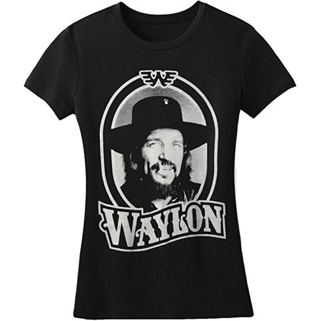 Waylon Jennings 79 Tour Junior Women