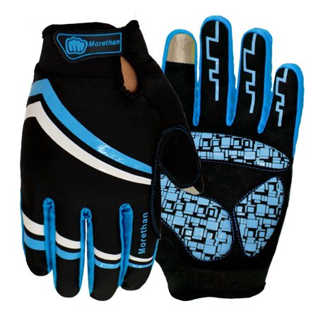 Street Riding Gloves - Full Finger Motorcycle Riding Racing Cycling Sport Gloves
