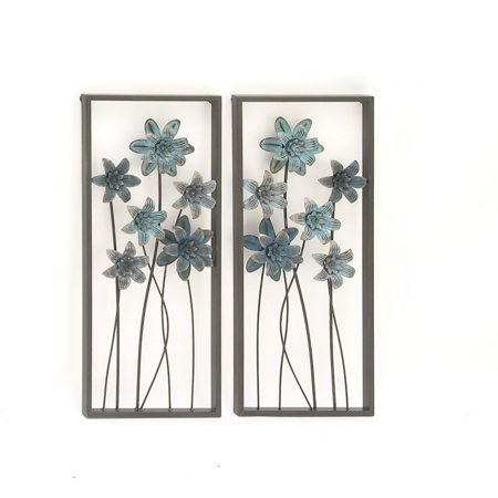 Attractive metal wall decor assorted 2 for Al ahram aluminium decoration
