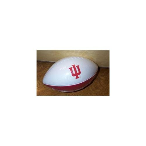 Patch N50521 Lg Football 6CT- Indiana- Pack of 6