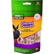 Wild Harvest Glazed Donut Treats for Small Animals, 2.2 oz