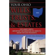 Your Ohio Wills, Trusts, & Estates Explained Simply - eBook