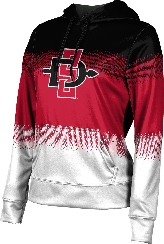 ProSphere Men/'s San Diego State University Solid Shirt SDSU Apparel