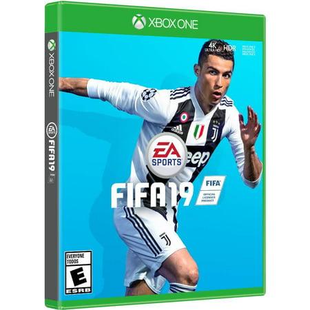 Refurbished Electronic Arts FIFA 19 - Standard (Xbox