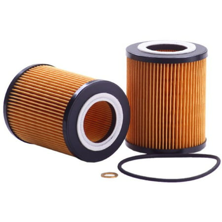 OE Replacement for 2011-2016 Volvo S60 Engine Oil Filter (T6 / T6 Polestar / T6 R-Design / T6 R-Design