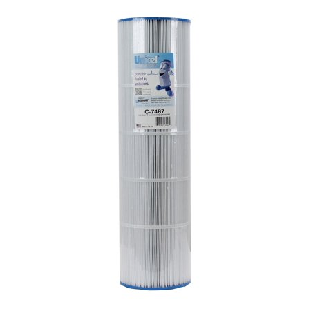 Unicel C-7487 Hayward Replacement Swimming Pool Filter Cartridge CX870RE PA106