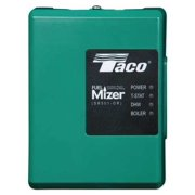 TACO SR501-OR-4 Switching Relay Outdoor Reset,24 VAC