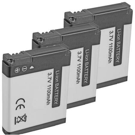 Battery for GoPro HD Hero 2 Camera AHDBT-001 AHDBT 002 - 3