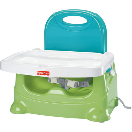 Fisher Price Healthy Care Booster Seat Walmart Com